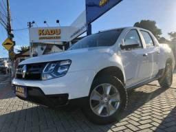 Renault DUSTER OROCH Dyna. 1.6 16V