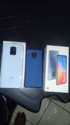 Xiaomi not 9 s 64 gigas  4 de ran !!!