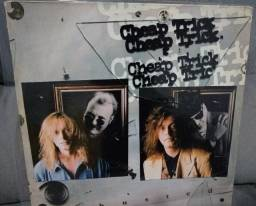 Disco Vinil Cheap Trick Busted