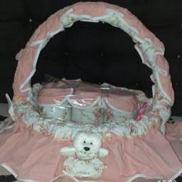 Vitória's Baby