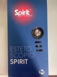Título do anúncio: estetoscópio spirit