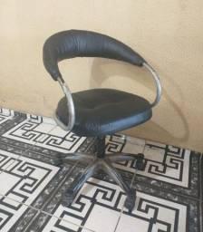 Cadeira para salão
