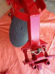 Arado de disco para tobatta e yanmar tc11