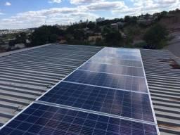 Kit de energia solar-frs solares- *
