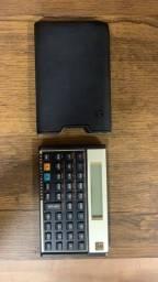 Calculadora HP12c  + capa