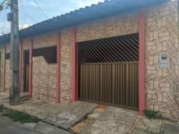 Vendo excelente casa no Cohatrac