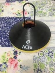 Título do anúncio: Kit cone chapéu chinês funcional