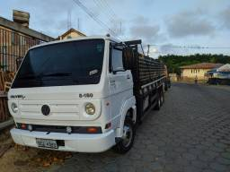 Vw delivery 8.150 plus 2011