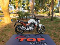 Honda CB Twister 250cc ABS 2017 - Possui Freio ABS, Manual e Chave Reserva!!