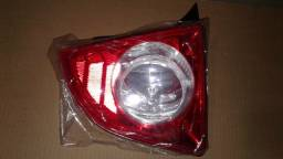 Lanterna Traseira L/E Malibu 2010 a 2012