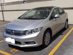 Honda Civic 1.8 LXS 16v Flex