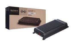 Modulo Amplificador Sony Xm-sw3 - Mono 350w Rms 4 Ohms 3 Can