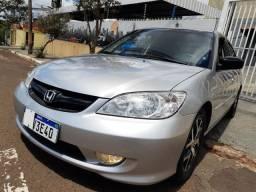 Honda Civic 1.7 LX 2005/2006 * TURBO!!