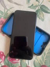 Iphone X em perfeito estado