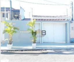 Casa com 3 dormitórios à venda, 190 m² por R$ 510.000 - Lago Jacarey - Fortaleza/CE