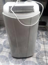 Ar condicionado portátil Tec Home