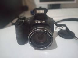 Câmera fotográfica SONY Dsc-h 300