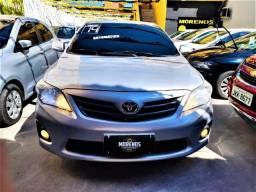 Título do anúncio: Toyota Corolla XEI .