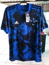 Camisa 3 Cruzeiro 2018