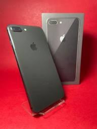 iPhone 8 Plus 64Gb Spacegray Seminovo