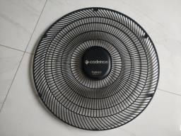 Grade diant / tras ventilador Cadence turbo conforto