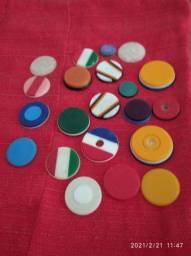 Futebol de mesa botões jogo