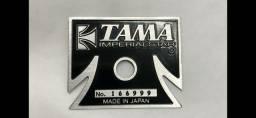 Badges plaquinhas logos