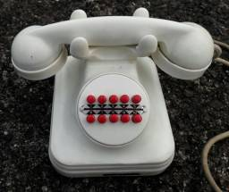 "Telefone Antigo Raro!!!<br>""Standard Elétric""<br>"