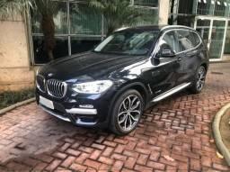 Título do anúncio: BMW X3 XDrive 30I XLine 2.0 Turbo