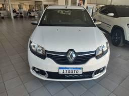 Título do anúncio: Renault SANDERO Expression Flex 1.0 12V 5p