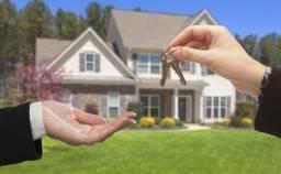 Quer realizar o sonho da casa própria????