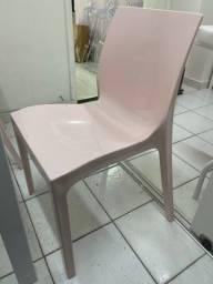 Título do anúncio: Cadeira tok stok - rosa bebê
