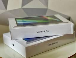 MacBook PRO NOVO / LACRADO