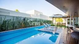 Título do anúncio: Casa de condomínio para venda tem 400 metros quadrados com 4 quartos em Jardins Paris - Go