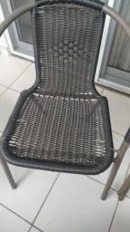 Título do anúncio: Lindas cadeiras