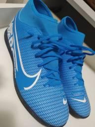 Chuteira Futsal Nike 41