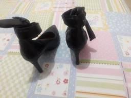 Título do anúncio: Sapatos a venda