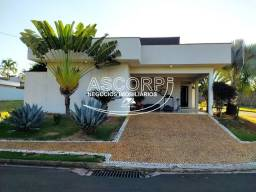 Título do anúncio: Casa térrea à venda no Condomínio Damha I. (Cód:CA00443)