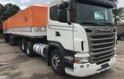 Título do anúncio: Caminhão Scania R420 Carreta   #Sinal:R$15.000,00