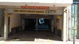 Título do anúncio: Rio de Janeiro - Box/Garagem - Centro