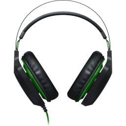 Headset Razer Electra V2 USB - Preto