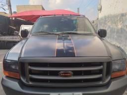F250 2002 gasolina