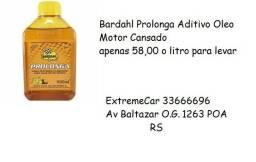 Bardal Aditivo óleo para motor cansado 58,00 o litro
