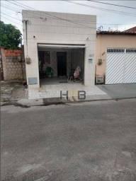 Casa com 2 dormitórios à venda, 110 m² por R$ 220.000 - Monte Castelo - Fortaleza/CE