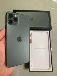 iPhone 11 PRO 64GB Verde / ÚNICO DONO