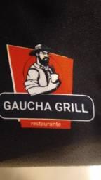 Vendo 03 restaurantes de grande porte central