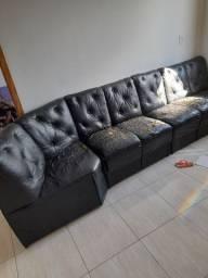 Vendo sofa canto