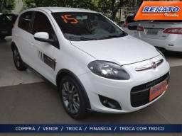 Fiat Palio 1.6 Sporting 2015 Automatizado