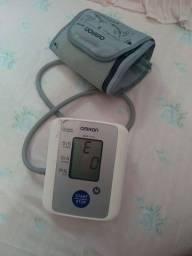 Monitor de pressão arterial