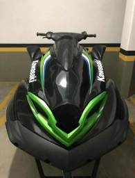Jet ski kawasaki ultra 300 x